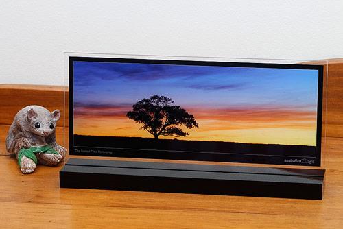Acrylic Desktop Frames - The Perfect Gift for Christmas ...