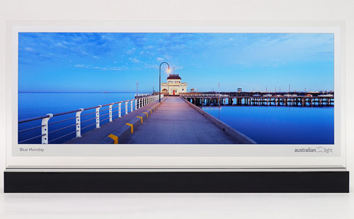 Acrylic Desktop Frames The Perfect Gift For Christmas