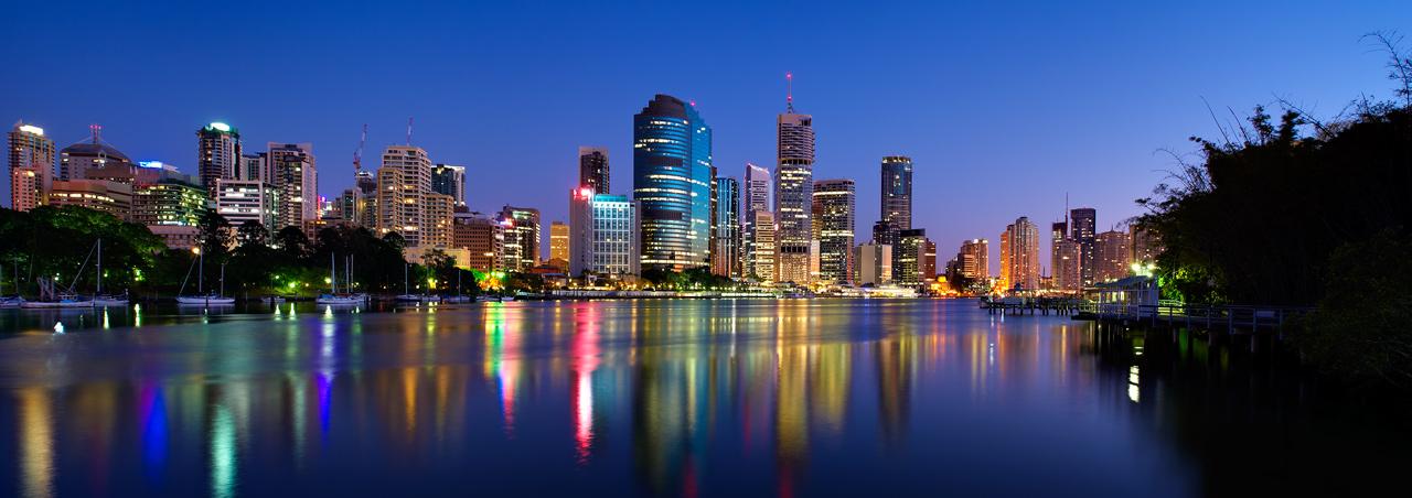 Someone Else S Town Panorama Photos 171 Australianlight