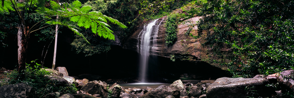 Preview for Serenity Falls Buderim