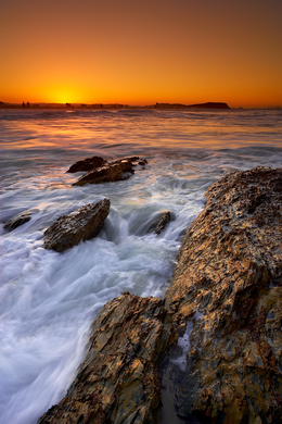 Preview for Currumbin Sunset