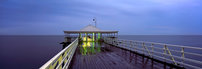 Rainy Shorncliffe Dawn