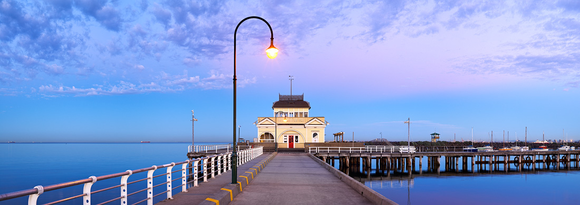 Preview for St Kilda Pier