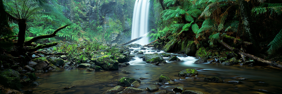 Preview for Hopetoun Falls Tranquillity