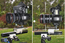 The Poor Man's Pano Head - A Beginner's Guide to Shooting Panoramic Images