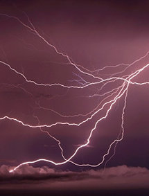 How To Photograph Lightning... The Easy Way!