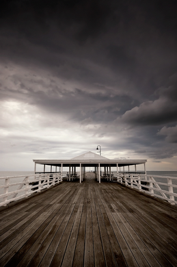 Preview for Shorncliffe Pier
