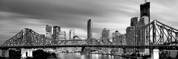 Preview for Story Bridge under Cloud
