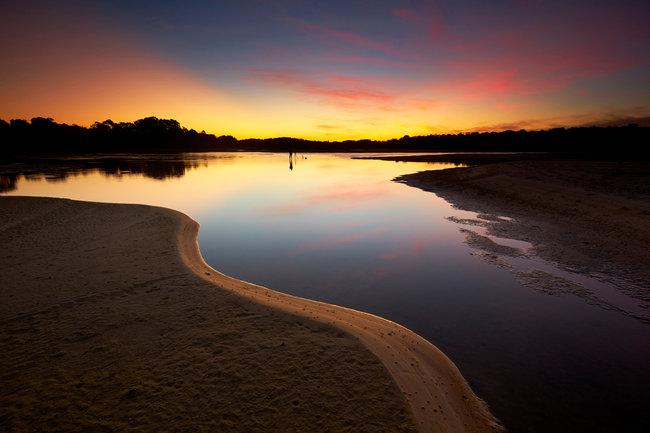 Stealing Sunset Golden Hours Photos 171 Australianlight