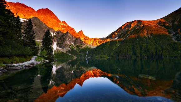 Preview for Morskie Oko