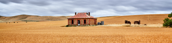 Preview for Burra Homestead