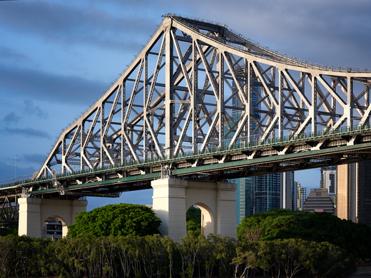 Preview for Story Bridge Study