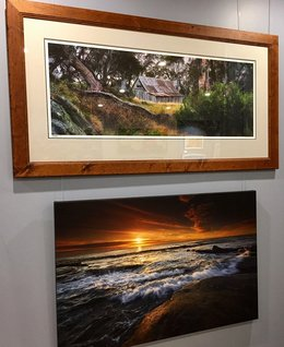 AustralianLight and Gallery 6 31